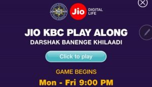 Check your Jio Lottery Winner 2020