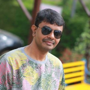 Jey Ganesh kbc lottery winner