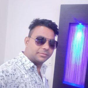 Nitin Bhardwaj lottery winner kbc head office latest result