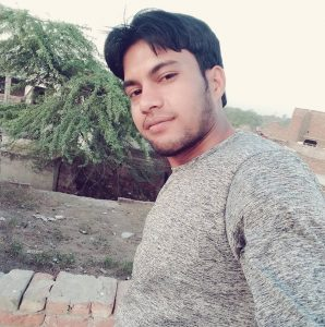 Vineet Lavania kbc lottery winner